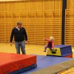 Idrettsskolen (foreldre og barn)