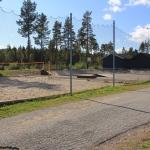 Siljan Idrettspark