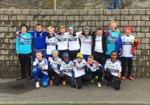cup og kick off G12 (1)