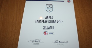fair play forside