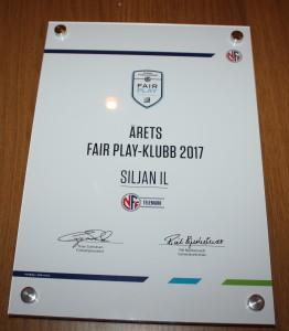 fair play siljan